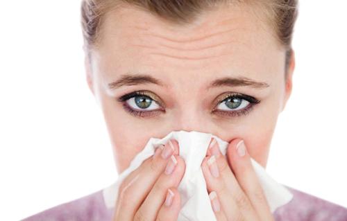 Аллергический ринит и мед