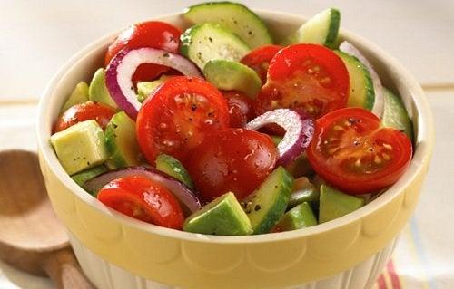 Правильное питание: 6 сочетаний продуктов, особенно полезных для здоровья