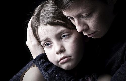 Разрыв отношений и страх одиночества