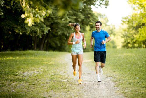 Спорт позволяет уберечься от инфаркта