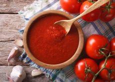Томатный соус может храниться в морозильной камере несколько месяцев