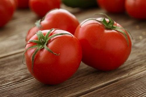 Томатный соус содержит огромное количество ликопина