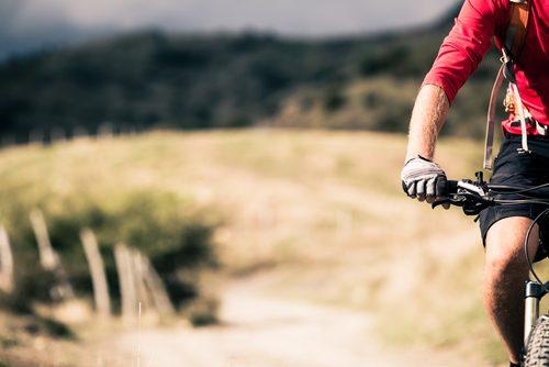 Регулярные велопрогулки помогают уберечься от инфаркта