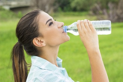 Вода и почечнокаменная болезнь