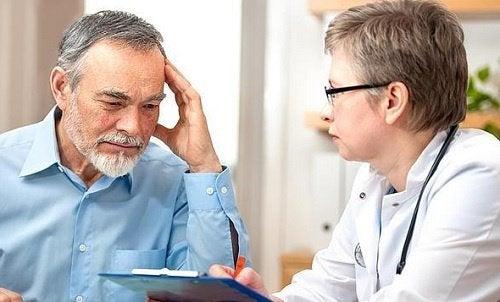 Предиабет и пациенты старше 45 лет