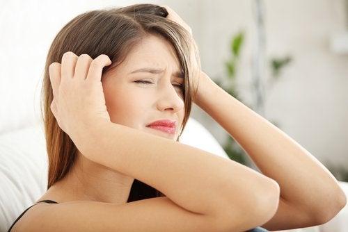 Болит голова и токсины