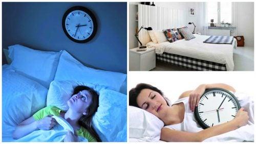Нарушения сна: 8 способов побороть их