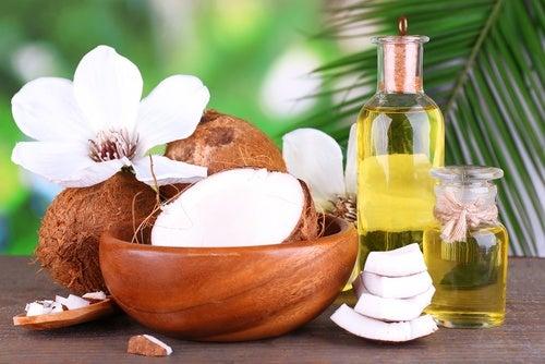 Какое кокосовое масло поможет хорошо спать