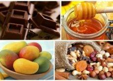 Обязательно включай в свою диету эти 7 продуктов, дающих энергию