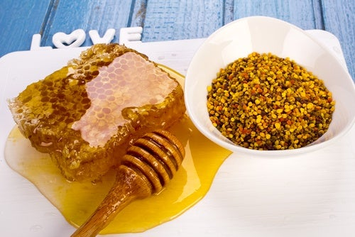 Пчелиный мед домашний антибиотик