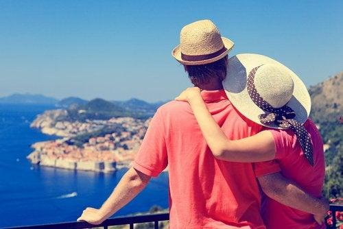 Поездки на отдых отдаляют нас от болезней!