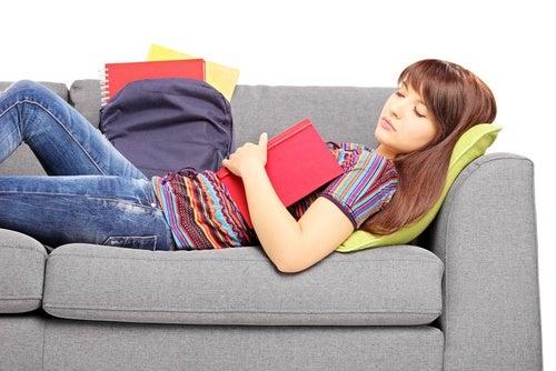 Сиеста и нарушения сна