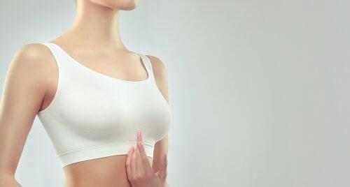 Бюстгальтер: несколько важных для здоровья причин обходиться без него