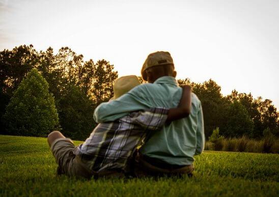 Дедушки и бабушки бессмертны: они продолжают жить в нашем сердце!