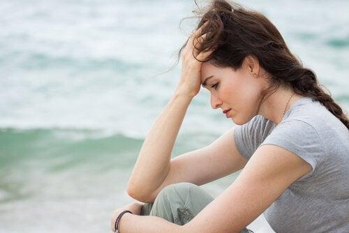 Депрессия или грусть: в чем разница?