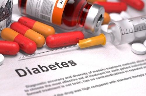 Диабет: все, что необходимо знать об этом заболевании