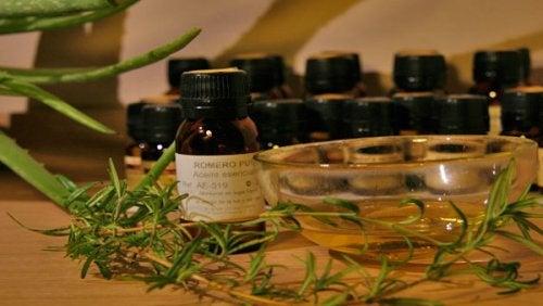Используйте натуральные эфирные масла для облегчения боли в мышцах и суставах
