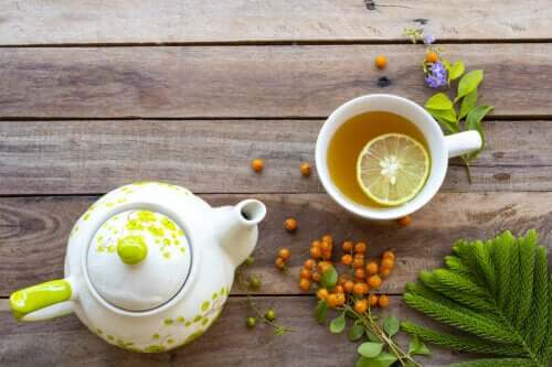 Стоит ли пить лимонную воду перед сном, чтобы лучше спать?