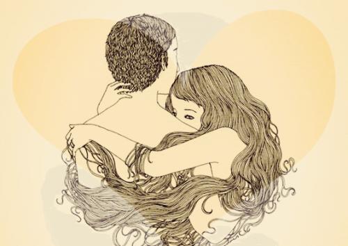 Чувства: люблю тебя гораздо сильнее, чем ты меня