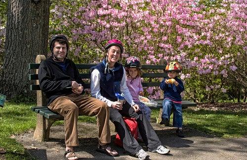 Семья и рабочий день