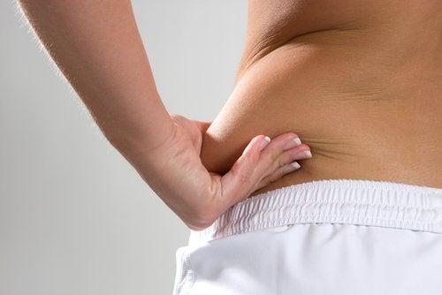 Очищающая 3-дневная диета для уменьшения объемов талии