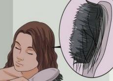 Слишком тонкие волосы