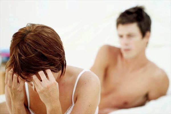 Рассеянном склерозе и секс у женщин