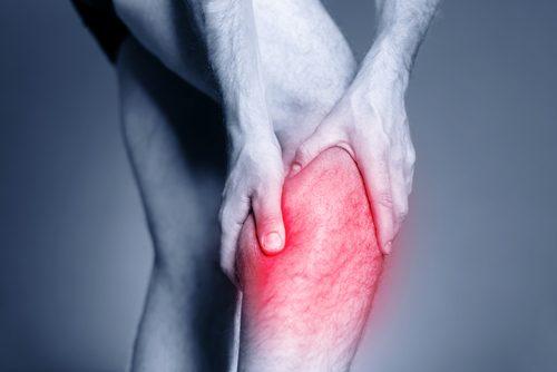 Что такое мышечная судорога