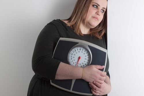 Ожирение и синдром поликистозных яичников