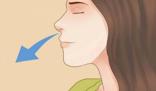 4 дыхательные техники для борьбы со стрессом, которые действительно помогают!