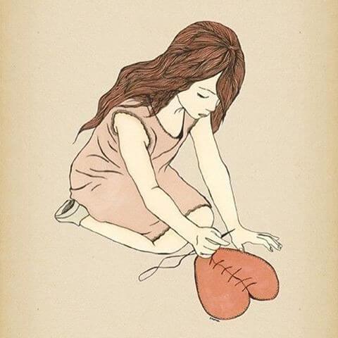 Исцелить душевные раны