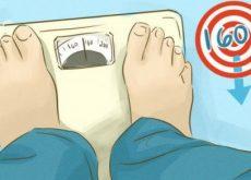 Лишние килограммы с возрастом