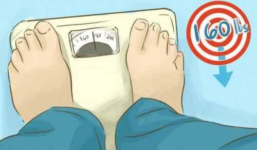 Как избежать набора лишних килограммов с возрастом: 7 принципов
