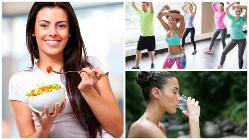 5 способов сжигать лишние калории без особых усилий