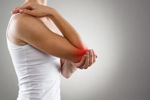 17 продуктов, которые останавливают боль и воспаление при артрите