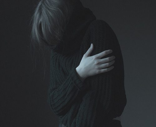 Если вы не плачете, плачет ваше тело