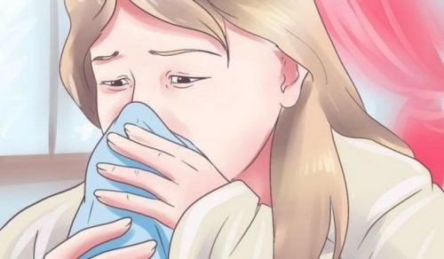 Сезонная аллергия и 8 натуральных средств для борьбы с ней!