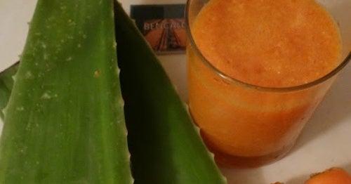 Алоэ и морковь вылечат варикоз