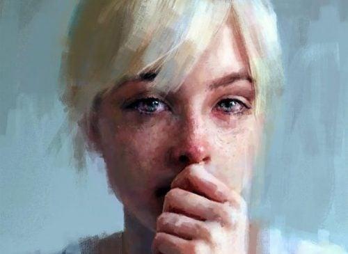 4 важных факта о депрессии, которые должна знать каждая женщина!