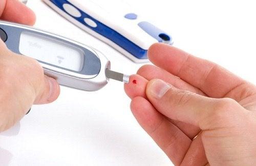 Уровень сахара в крови и диабет