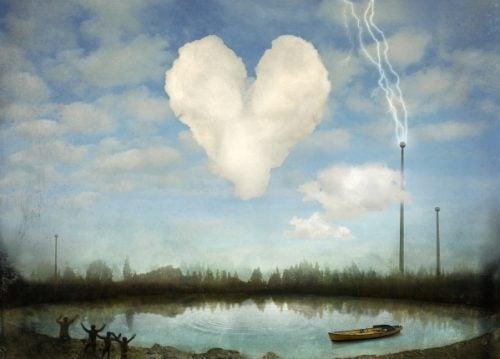 Любовь без привязанности