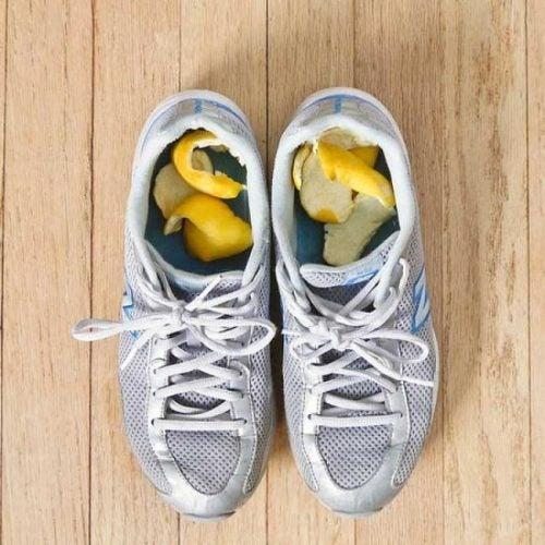 Обувь и неприятный запах