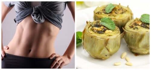 9 продуктов, которые можно есть вечером и обрести плоский живот!