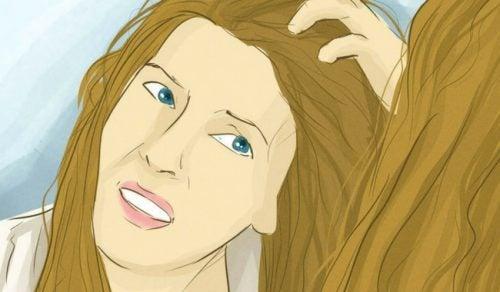 5 средств из лука при выпадении волос