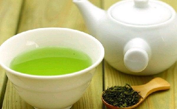 Зеленый чай и раздраженный кишечник