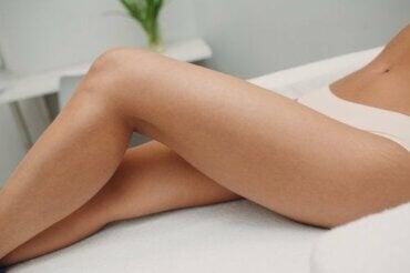Как осветлить кожу в зоне бикини: 7 натуральных средств
