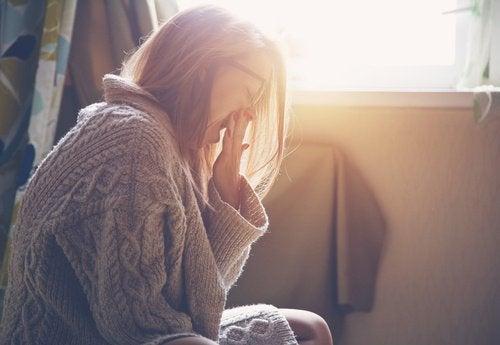 Хроническая усталость и изнеможение