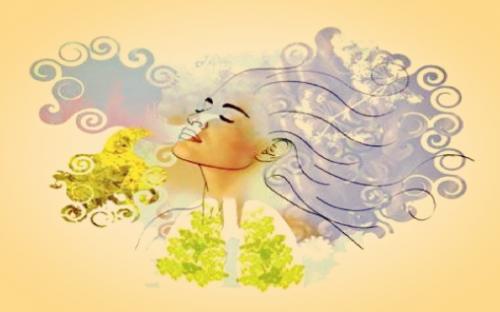 Глубокое дыхание и стрессы
