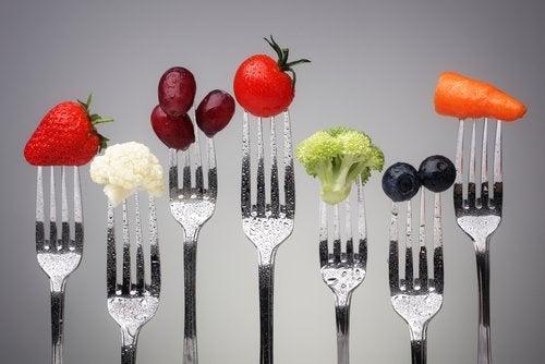Употребление сытной пищи поможет похудеть без диет