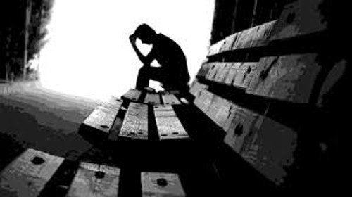 Хроническая усталость и одиночество